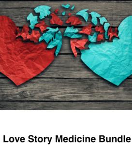 Love Story Medicine Bundle