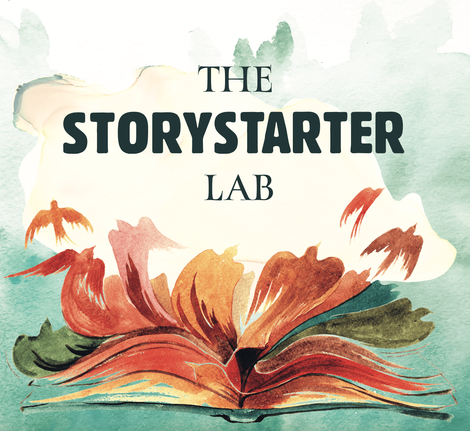 The Story Starter Lab